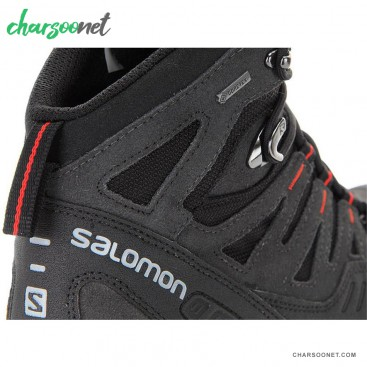 بوت کوهنوردی مردانه سالومون Salomon Conquest GTX