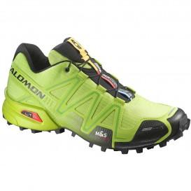 کفش پیاده روی مردانه سالومون Speedcross CS