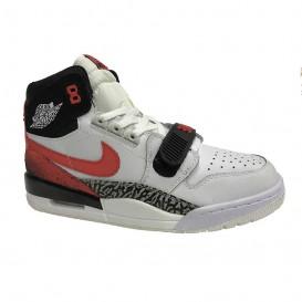 کفش اسنیکر مردانه نایکی Nike Air jordan