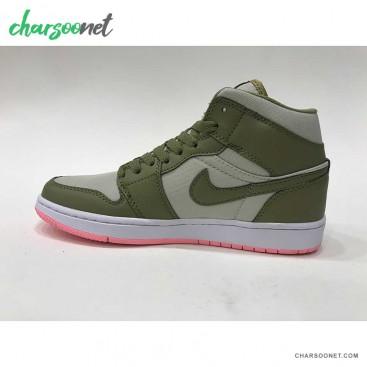 کتانی نایکی زنانه مدل جردن Nike Jordan
