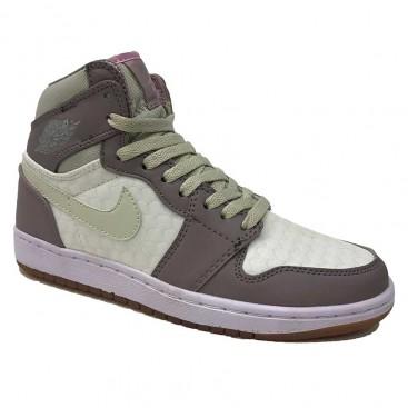 کفش اسنیکر دخترانه نایکی جردن Nike Jordan 1