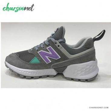 کتانی اسپورت دخترانه نیوبالانس New Balance 574