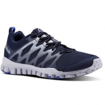 کفش دویدن مردانه ریباک Reebok Realflex Train 4