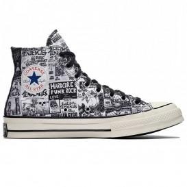 اسنیکر ال استار طرحدار all star converse