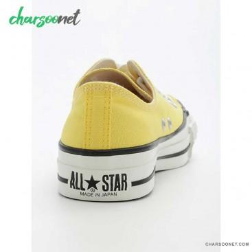 کفش اسنیکر کانورس converse all star