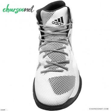 کتانی بسکتبال اورجینال مدل Adidas Crazy Bounce