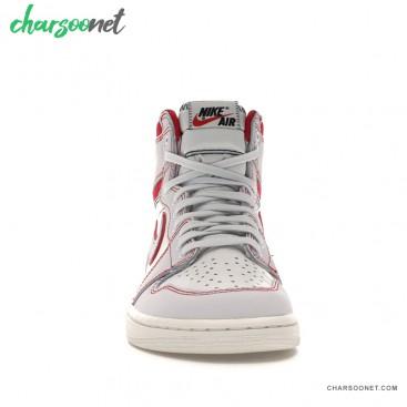 اسنیکر مردانه نایکی جردن Nike Jordan 1