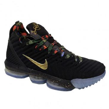 کفش بسکتبال مردانه لبرون Nike Lebron 16