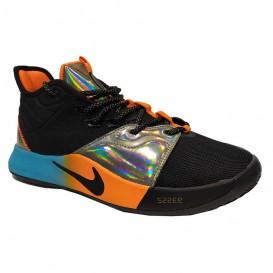 کفش ورزشی مردانه بسکتبال Nike Paul George 3