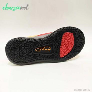 کفش دخترانه بسکتبال nike paul jeorge nasa 3