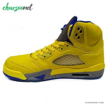 کفش بسکتبال پسرانه جردن nike jordan 23