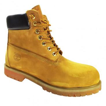 بوت چرم تیمبرلند Timberland 6 inch premium boot