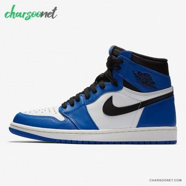 کتانی اسنیکر ایرفورس Nike Air Jordan 1