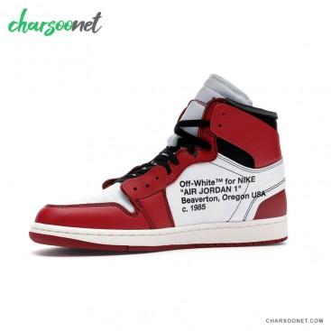 کتانی مردانه جردن Nike Jordan 1