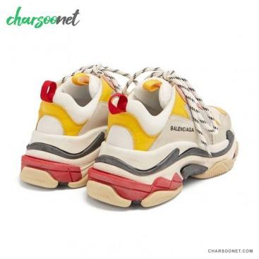 کفش زنانه بالنسیاگا Balenciaga Triple s