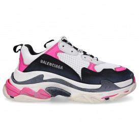 کفش اسنیکر بالنسیاگا زنانه Balenciaga Triple s