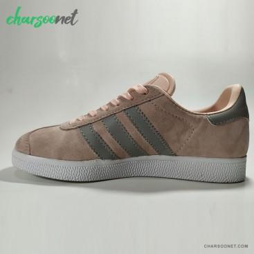 کفش دخترانه ادیداس گزل adidas gazzel