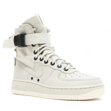 کفش ساقدار نایکی Nike Airforce 1