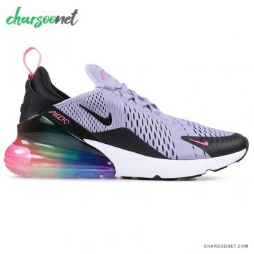 کتانی دخترانه رانینگ نایکی Nike air max 270