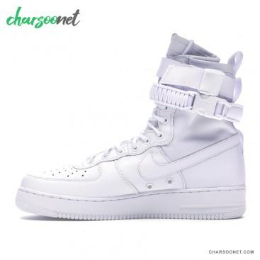 کفش نایکی ساقدار Nike Airforce 1
