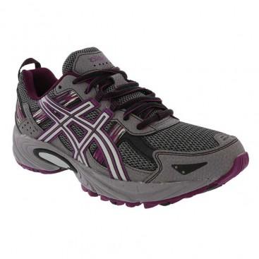 کفش رانینگ پسرانه اسیکس مدل gel venture 5