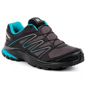 کفش زنانه سالومون Salomon Sollia GTX