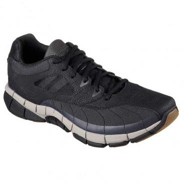 کفش ورزشی مردانه اسکچرز skechers Metro Track