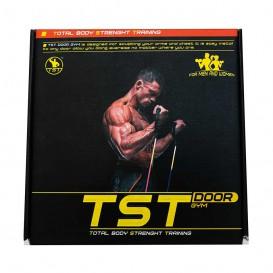 کش ورزشی بدنسازی و ایروبیک TST