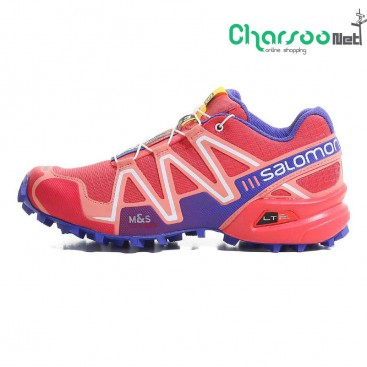 کتانی رانینگ سالامون Salomon Speedcross 3