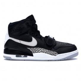 کتانی شهری ساقدار پسرانه نایکی جردن Nike Jordan Legacy 312