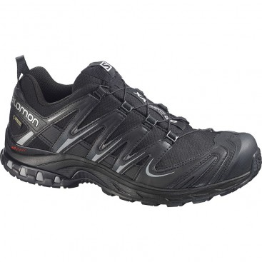 کفش دخترانه سالامون Salomon XA PRO 3D GTX W