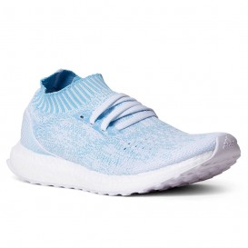 کفش اسنیکر ادیداس مردانه مدل Adidas Ultraboost Uncaged Icy Blue