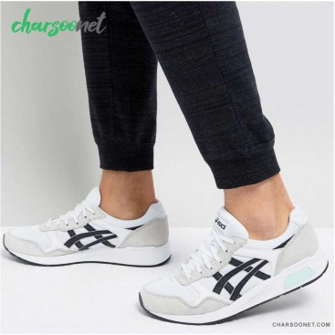 کفش اسیکس مردانه مخصوص پیاده روی مدل Asics Lyte Trainer