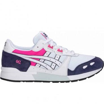 کفش اسیکس زنانه مخصوص پیاده روی مدل Asics gel Lyte White