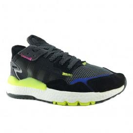 کفش ادیداس اسپرت مردانه مدل Adidas nite jogger