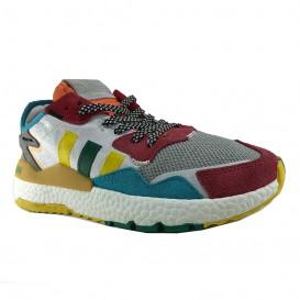 کفش آدیداس مردانه مناسب پیاده روی Adidas nite jogger