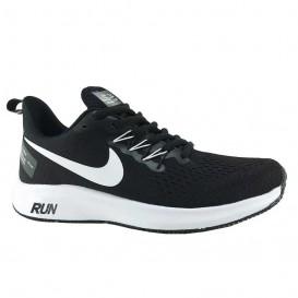 کتانی نایکی مردانه مناسب پیاده روی و دویدن Nike Shield Run