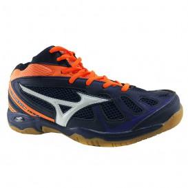 کفش ورزشی مردانه میزانو Mizuno Wave hurraicane