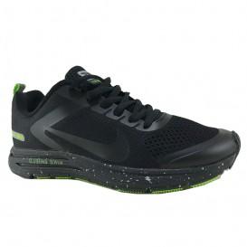 کفش نایکی مردانه مخصوص پیاده روی و دویدن مدل Shield