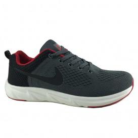 کتانی نایک پیاده روی مردانه Nike Flyknit v2