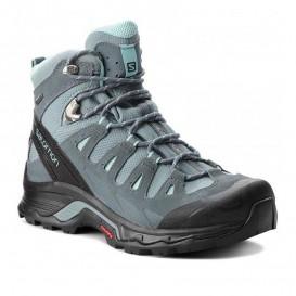 کفش کوهنوردی زنانه سالومون Salomon Quest Prime GTX