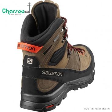 بوت کوهنوردی مردانه سالومون Salomon X Alp High Ltr GTX