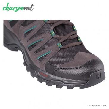 کفش کوهنوردی مردانه سالامون  Intersport Buty Salomon Ridgeback Mid GTX M