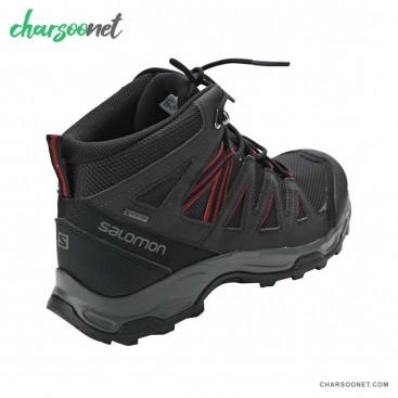 کفش کوهنوردی مردانه سالامون SALOMON CAMPSIDE MID 5 GTX