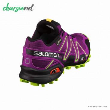 کتانی سالامون Salomon Speedcross 3 GTX