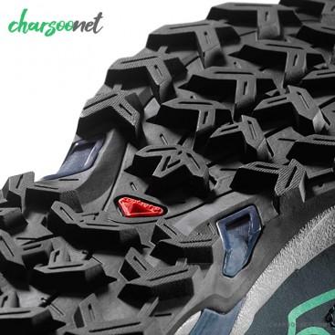 کفش سالامون ضد آب مخصوص کوه نوردی مدل Salomon X Ultra GTX