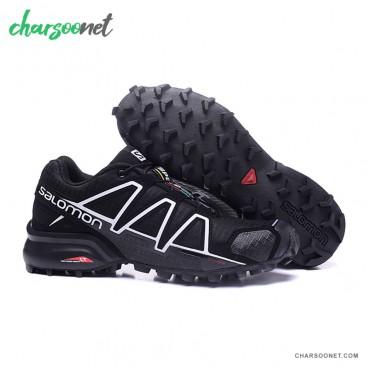 کفش پیاده روی زنانه سالومون Salomon Speedcross 4