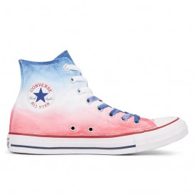 کفش ال ستار کانورس Chuck Taylor All Star Dip Dye Hi