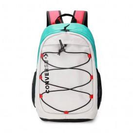 کوله پشتی کانورس رنگ طوسی Converse Swap Out backpack