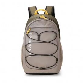 کوله پشتی اسپرت کانورس رنگ طوسی Converse Swap Out backpack